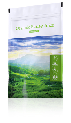 Organic Barley Juice powder 100g