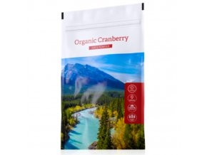 Organic Cranberry juice powder 100g