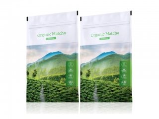 2set Matcha powder