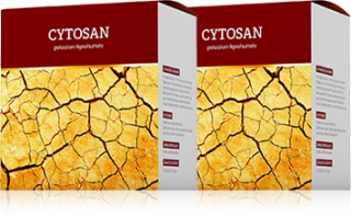 Cytosan 2 set  180 kapslí